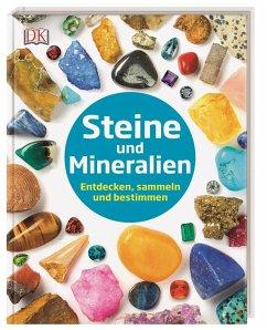 Steine und Mineralien - Dennie, Devin
