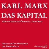 Das Kapital, 6 Audio-CDs