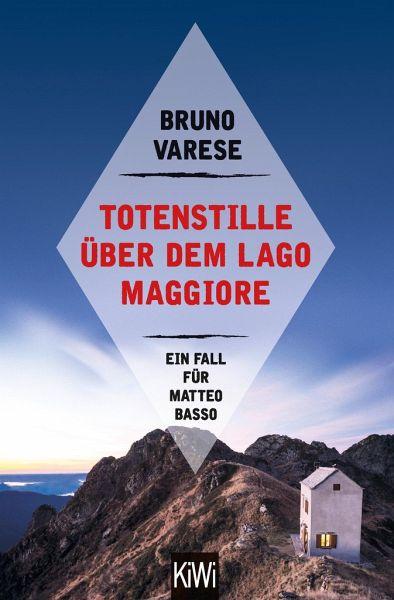 Buch-Reihe Matteo Basso