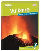 Vulkane / memo - Wissen entdecken