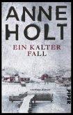 Ein kalter Fall / Hanne Wilhelmsen Bd.9