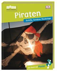 Piraten / memo - Wissen entdecken