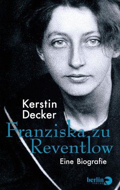 Franziska zu Reventlow - Decker, Kerstin