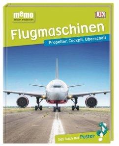 Flugmaschinen / memo - Wissen entdecken