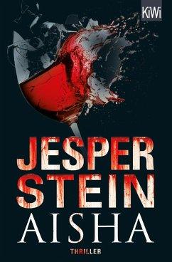 Aisha / Kommissar Steen Bd.4 - Stein, Jesper