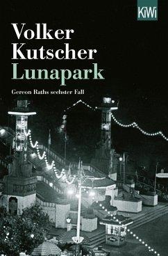 Lunapark / Kommissar Gereon Rath Bd.6