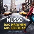 Das Mädchen aus Brooklyn, 6 Audio-CDs
