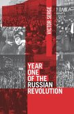 Year One of the Russian Revolution (eBook, ePUB)
