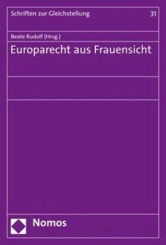 Europarecht aus Frauensicht