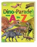 Dino-Parade von A bis Z
