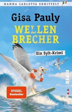 Wellenbrecher / Mamma Carlotta Bd.12
