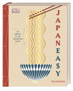 Japaneasy - Anderson, Tim