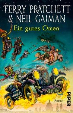 Ein gutes Omen - Pratchett, Terry;Gaiman, Neil