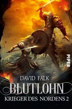 Buch-Reihe Krieger des Nordens
