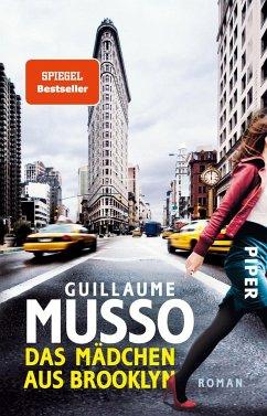 Das Mädchen aus Brooklyn - Musso, Guillaume