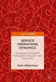 Service Operations Dynamics