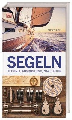 Segeln - Sleight, Steve