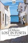 Lost in Fuseta / Leander Lost Bd.1