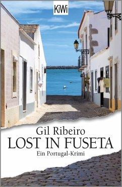 Lost in Fuseta / Leander Lost Bd.1 - Ribeiro, Gil