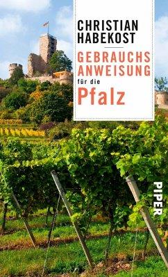 Gebrauchsanweisung für die Pfalz - Habekost, Christian Chako