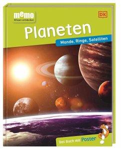 Planeten / memo - Wissen entdecken