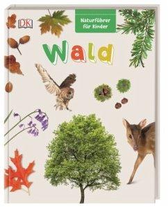 Naturführer für Kinder. Wald