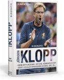 Jürgen Klopp - Biografie