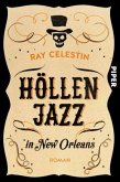 Höllenjazz in New Orleans / City-Blues-Quartett Bd.1