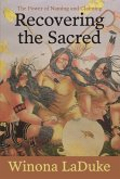 Recovering the Sacred (eBook, ePUB)