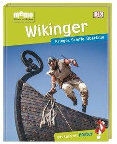 Wikinger / memo - Wissen entdecken