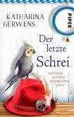Der letzte Schrei / Franziska Hausmann Bd.4