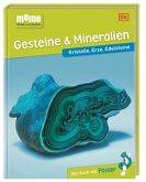 Gesteine & Mineralien / memo - Wissen entdecken