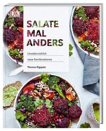 Salate mal anders - Elgquist, Therese