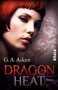Dragon Heat / Dragon Bd.9 - Aiken, G. A.