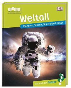 Weltall / memo - Wissen entdecken