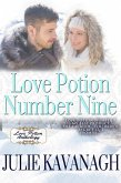 Love Potion Number Nine (Love Potion Christmas Story) (eBook, ePUB)