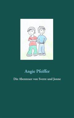 Die Abenteuer von Sverre und Jonne (eBook, ePUB)