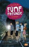 Fünf Freunde im Zeltlager / Fünf Freunde Bd.7 (Mängelexemplar)