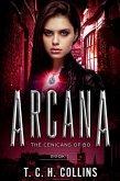 Arcana (The Cenicans of Bo, #1) (eBook, ePUB)