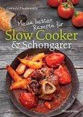 Meine besten Rezepte für Slow Cooker und Schongarer (eBook, ePUB)