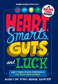 Heart, Smarts, Guts, and Luck (eBook, ePUB)