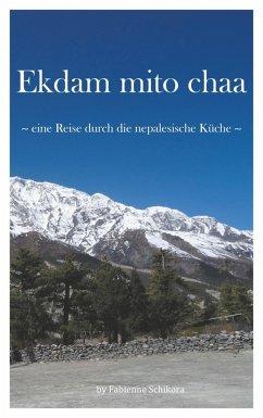 Ekdam mito chaa (eBook, ePUB)
