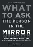 What to Ask the Person in the Mirror (eBook, ePUB)