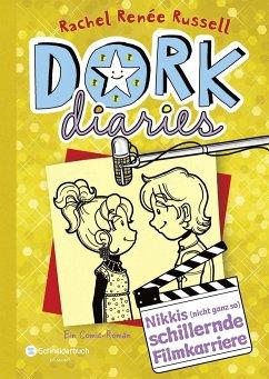 Nikkis (nicht ganz so) schillernde Filmkarriere / DORK Diaries Bd.7 (Mängelexemplar) - Russell, Rachel R.
