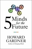 Five Minds for the Future (eBook, ePUB)