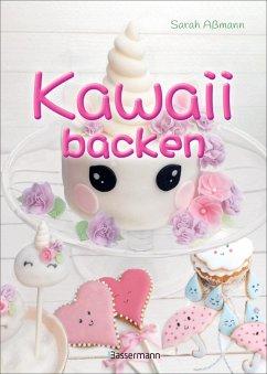 Kawaii backen (eBook, ePUB) - Aßmann, Sarah