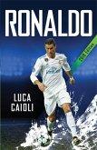 Ronaldo - 2018 Updated Edition (eBook, ePUB)