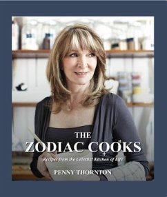 The Zodiac Cooks (eBook, ePUB) - Thornton, Penny