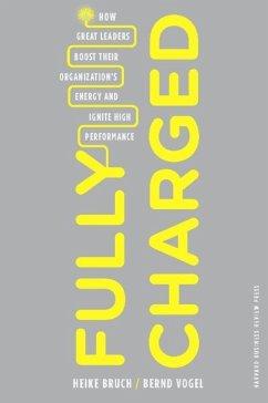 Fully Charged (eBook, ePUB)
