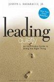 Leading Quietly (eBook, ePUB)